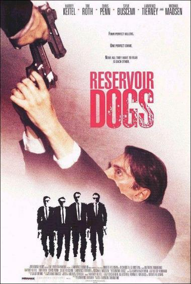 reservois dogs