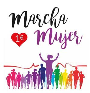 Marcha Mujer 2017