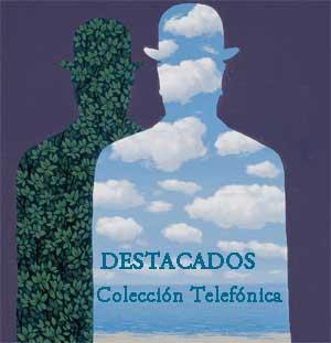 Destacados. Colección Telefónica en el Almudi