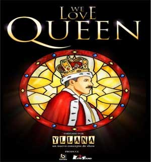 We Love Queen