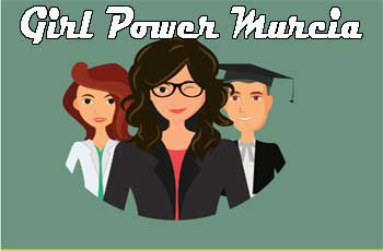Girl Power Murcia