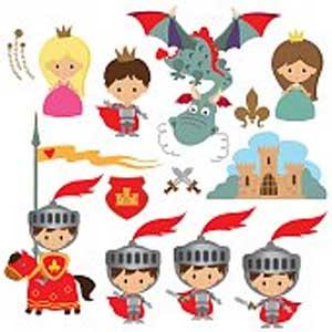 Castillo de lorca caballeros y princesas regi n de - Caballeros y princesas literas ...