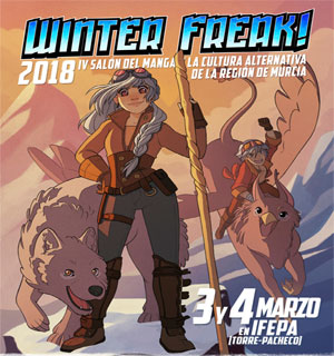 Winter Freak 2018