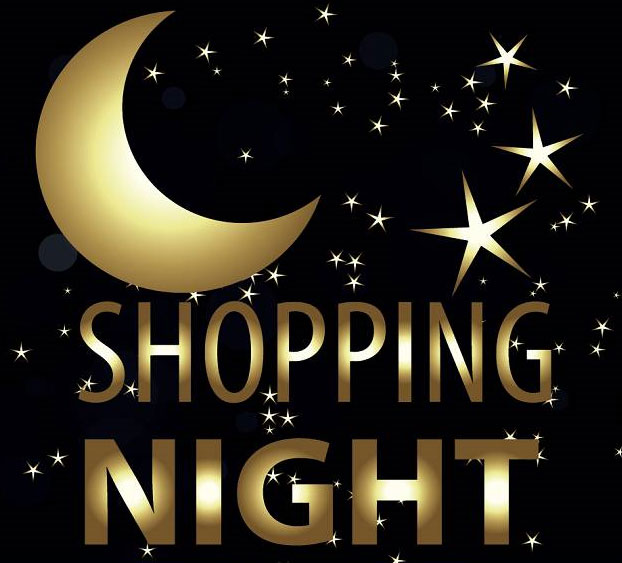 VII Murcia Shopping Night 2017