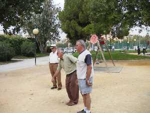 Juegos Tradicionales Historia Region De Murcia Digital