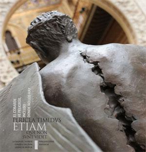 Exposición 'El latido de las piedras' en Cartagena