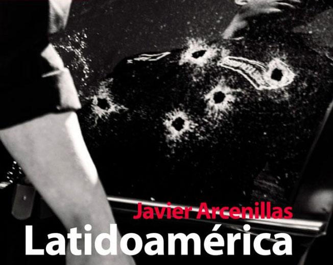 Exposición 'Latidoamérica' de fotógrafo Javier Arcenillas en Alhama