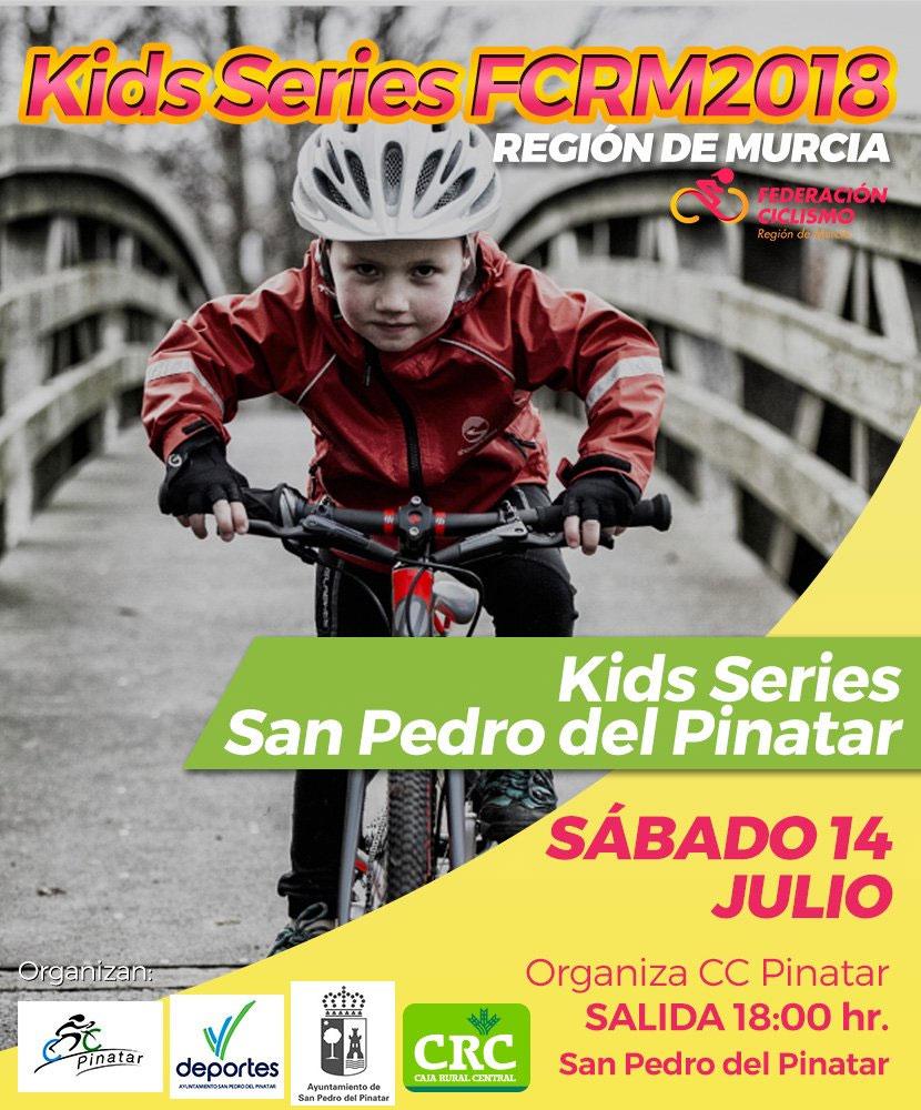 II Villa San Pedro del Pinatar Kids Series