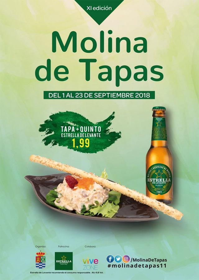 Molina De Tapas
