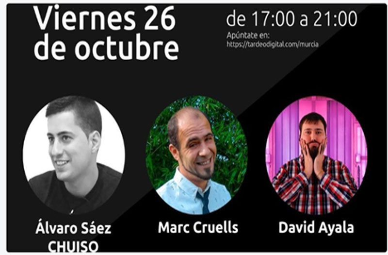 SEO y Marketing Digital en Murcia
