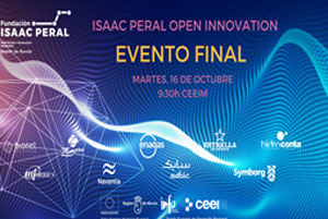 Final Isaac Peral Open Innovation