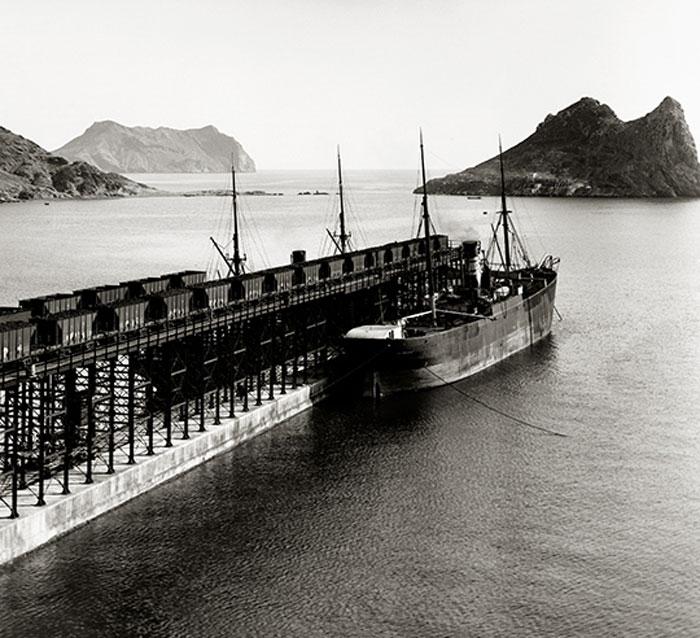 Fotografías de la Región de Murcia, 1889-1912