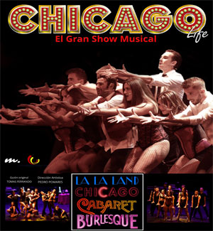 Chicago Life ¡El Musical!