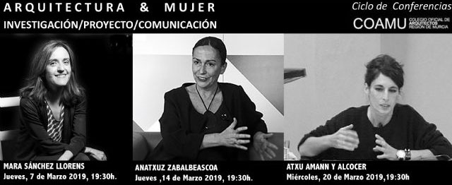 Arquitectura y Mujer