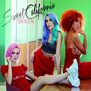 Sweet California: Origen