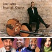 Ron Carter Foursight Quartet