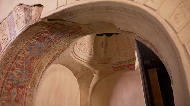 Imagen del documental 'El legado de Ibn Mardanish'