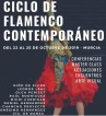Ciclo de Flamenco Contemporáneo