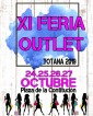 XI Feria Outlet de Totana