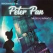 Imaginando con Peter Pan