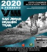 VIII San Jorge Dragon Trail 2020