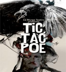 Tic, Tac Poe