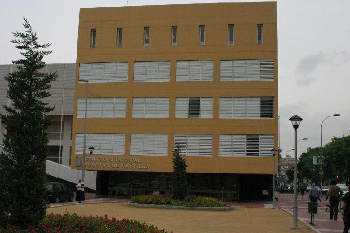 El Centro Cultural Puertas De Castilla Empieza Temporada