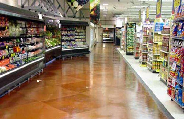 Normas b sicas de compra y conservaci n de alimentos for Oficina del consumidor murcia