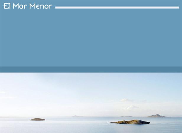Portada vídeo Mar Menor