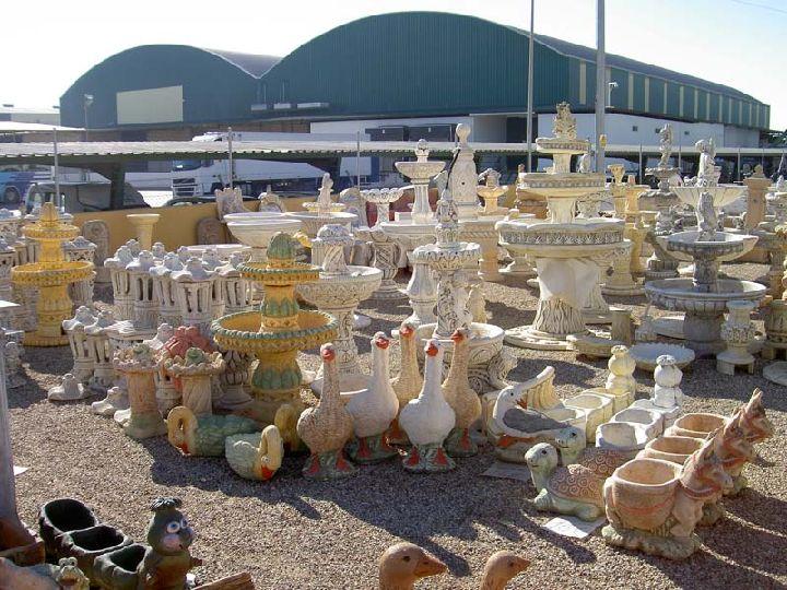 Alfarer A Y Cer Mica Zonas Productoras Regi N De Murcia