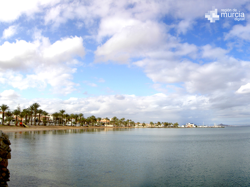 Costa del Mar Menor