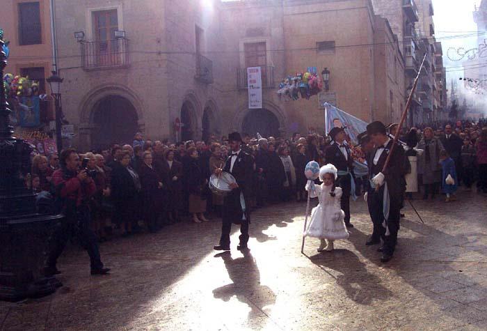 Fiestas patronales virgen del castillo galer a de fotos for Feria del mueble de yecla