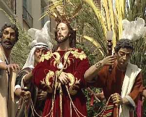 Prendimiento [Yecla_Semana Santa]