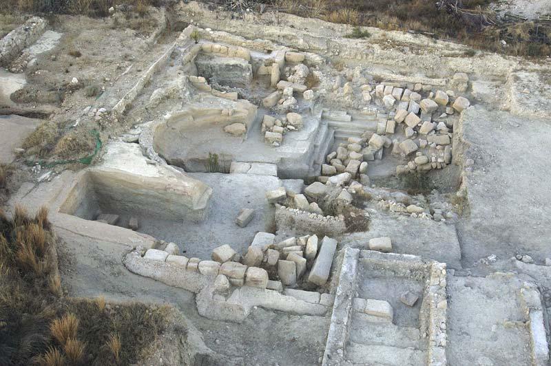 Baños Romanos Fortuna:La provincia Carthaginensis – Región de Murcia Digital