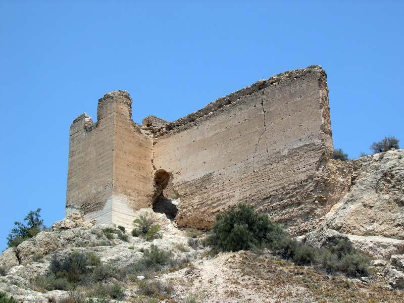 El Castillo de Cieza