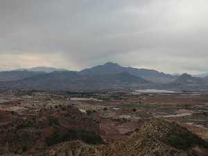 Sierra de la Pila [Molina de Segura_Historia]