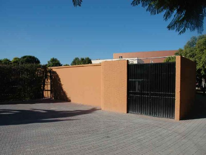 Auditorio municipal de molina de segura regi n de murcia for Piscina municipal molina de segura