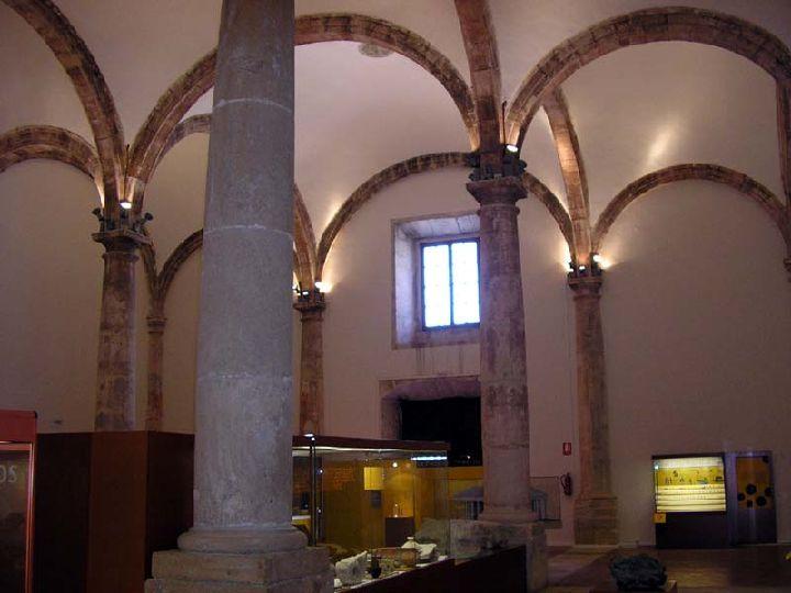 Iglesia de la soledad arquitectura regi n de murcia digital for Arquitectura interior sl