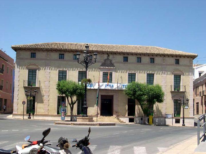 Historia De Totana Edad Moderna Regi N De Murcia Digital
