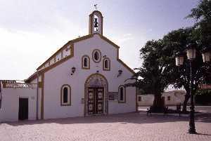 Ermita de la Concepción de Puerto Lumbreras
