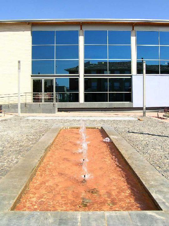 Fotos concurso alhama fotograf as regi n de murcia digital for Piscina jardin centro