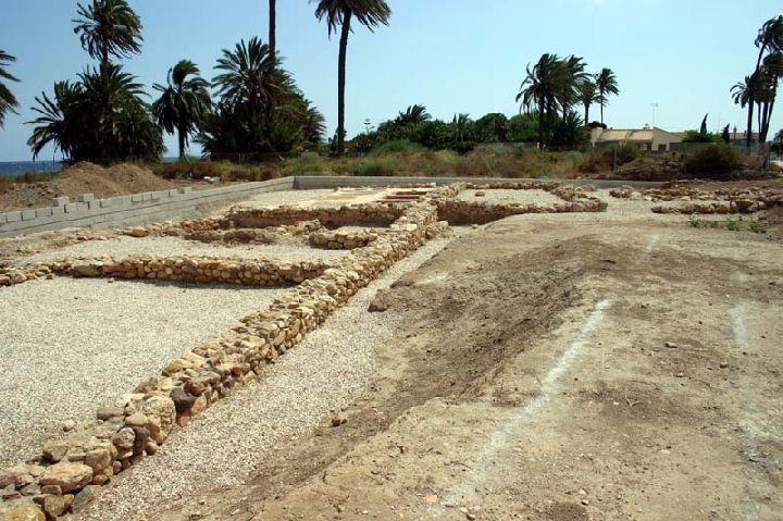 Historia antigua de mazarr n romanizaci n romanizaci n - Ceramica el mazarron ...