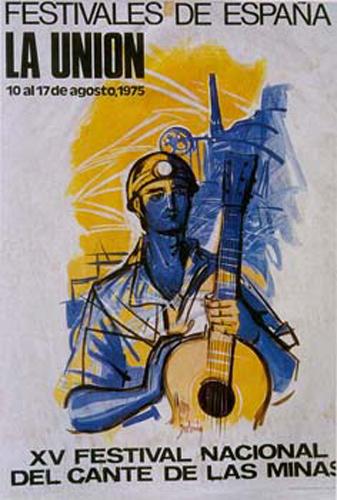 1975 [La Unión_Festival Cante]