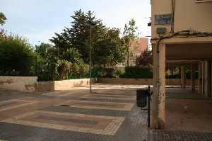 Plaza en su honor en Cartagena [Cartagena_Vicente Ros]