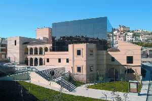Centro de Visitantes La Merced de Lorca