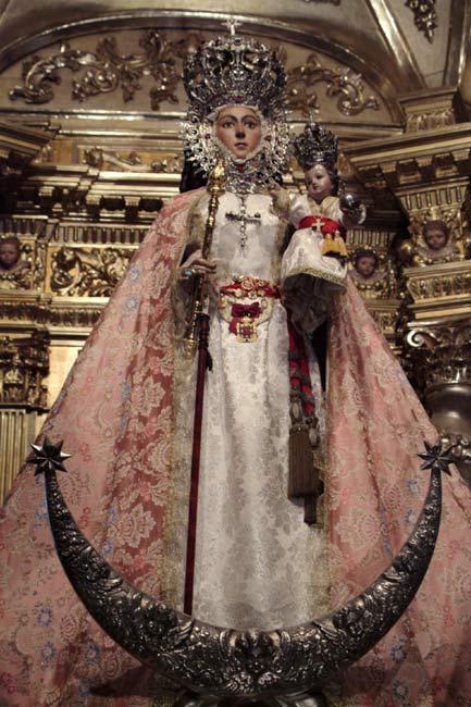 2018 Virgen esclavitud en Murcia