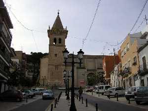 Iglesia Vieja de la Asunción de Yecla Integra.servlets.Imagenes?METHOD=VERIMAGEN_54825&nombre=VistadelaiglesiaViejadelaAs_res_300
