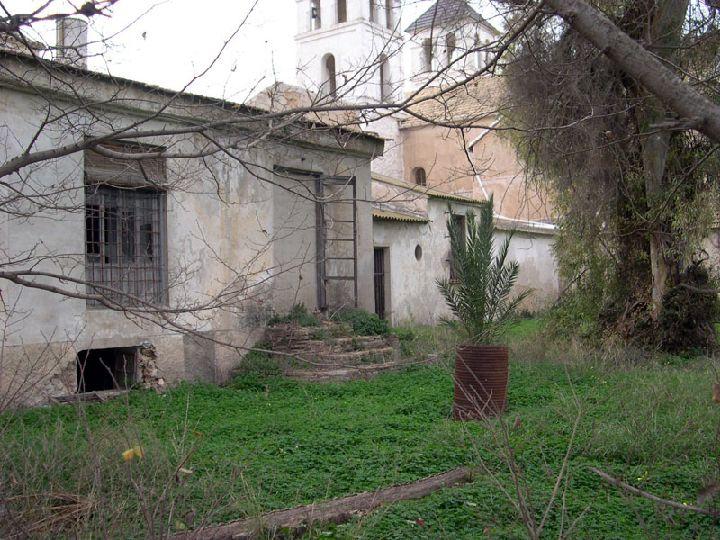 Torre alcayna de churra lbum de fotos regi n de for Casa jardin murcia