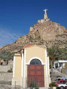 Iglesia de San Cayetano [Murcia_Monteagudo]_