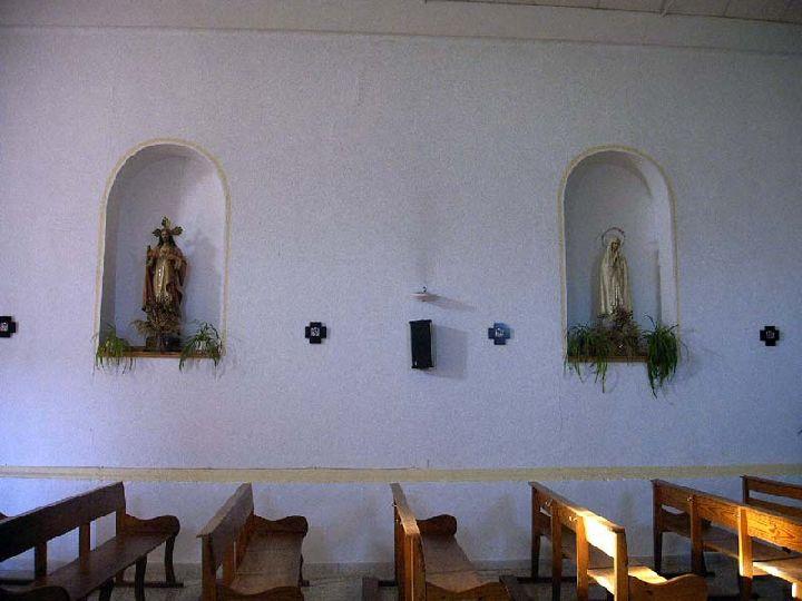 Ermita de san isidro lbum de fotos regi n de murcia digital for Ministerio del interior san isidro